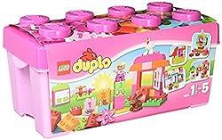 Lego Duplo 10571 – Große Steinebox Mädchen