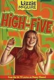 Lizzie McGuire: High-Five - Book #21: Junior Novel