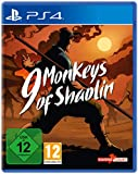9 Monkeys of Shaolin - [PS4]