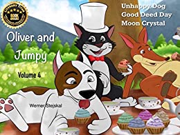 Oliver and Jumpy, Volume 4 by [Werner Stejskal]