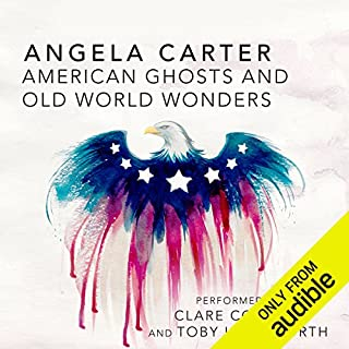 American Ghosts and Old World Wonders cover art