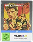 Karate Kid - SteelBook PopArt [Alemania] [Blu-ray]