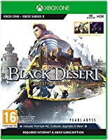 Black Desert Prestige Edition (Xbox One) (輸入版)