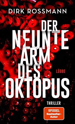 Der neunte Arm des Oktopus: Thriller