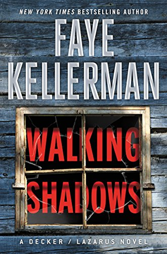 Walking Shadows: A Decker/Lazarus Novel (Decker/Lazarus Novels)
