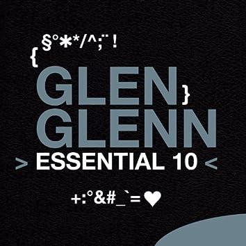 Glen Glenn: Essential 10