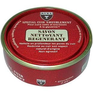 AVEL Regenerating Cleansing Soap