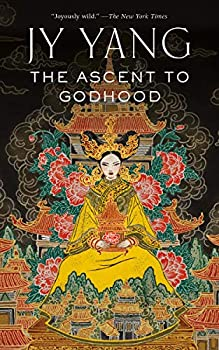 The Ascent to Godhood by JY Yang science fiction and fantasy book and audiobook reviews