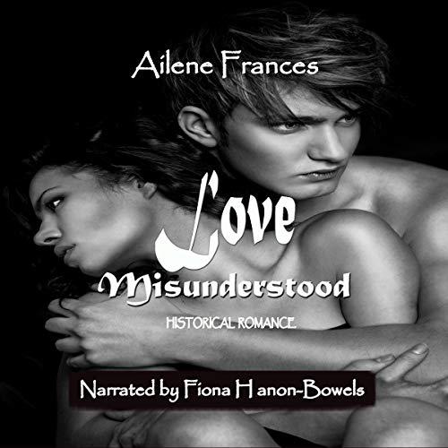 Love Misunderstood  By  cover art