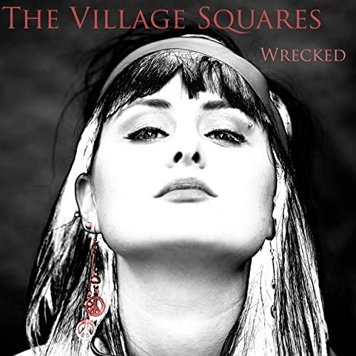 Lizzie Shipton with The Village Squares
