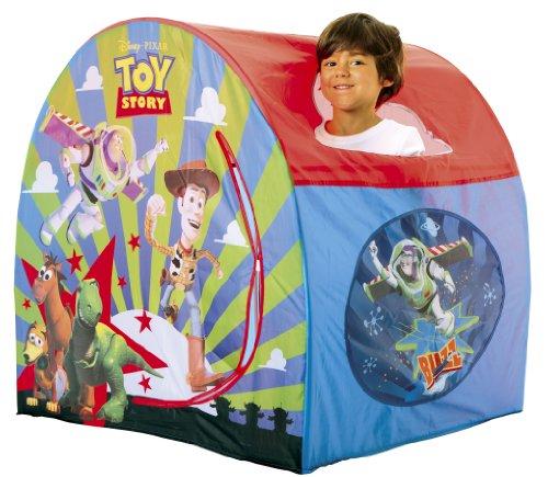 Cesar - Disney - B367-002 - Déguisement - Accessoire - Tente - Toy Story