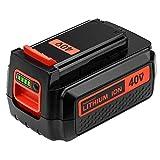51Axjaqtl2L. SL160  - Black And Decker 40V Battery
