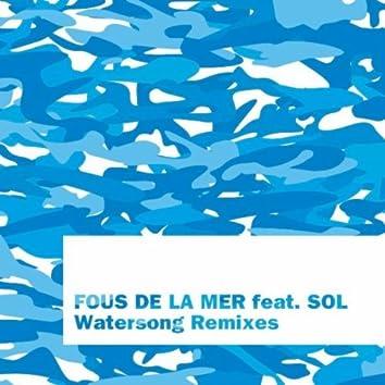 Watersong Remixes