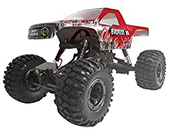 amazon redcat crawler