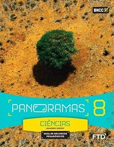 Panoramas Ciências - 8º ano