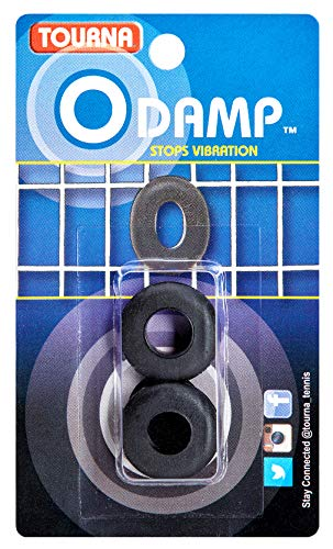 Tourna O-Damp Vibration Dampener (Black)