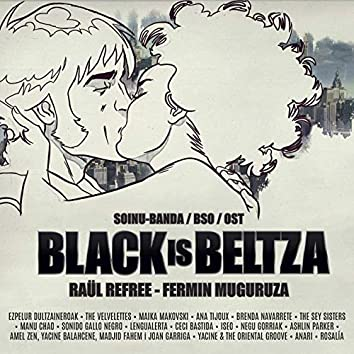 Black is Beltza (Soinu-banda)
