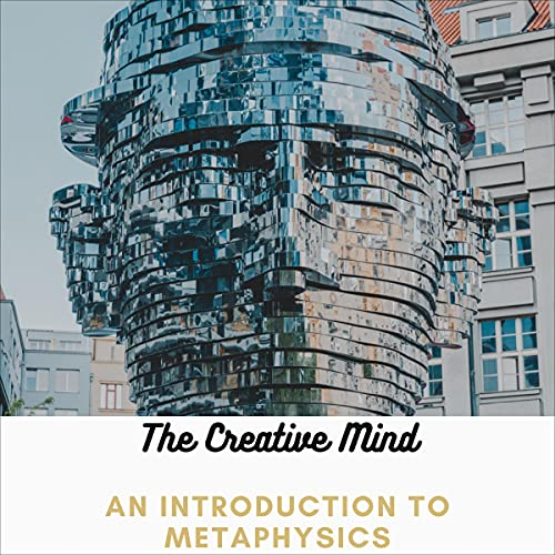 The Creative Mind Audiobook By Henri Bergson cover art