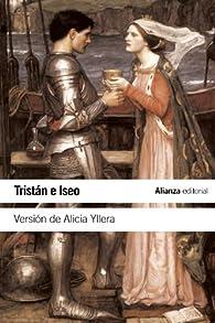 Tristán e Iseo par Alicia Yllera