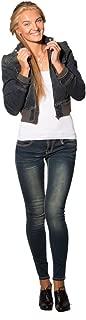 Rubberband Stretch Women's Skinny Jeans (Sarina/Moonlight) Size 25(1/2)
