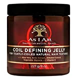 As I Am Coil Defining Jelly - cremas para el cabello
