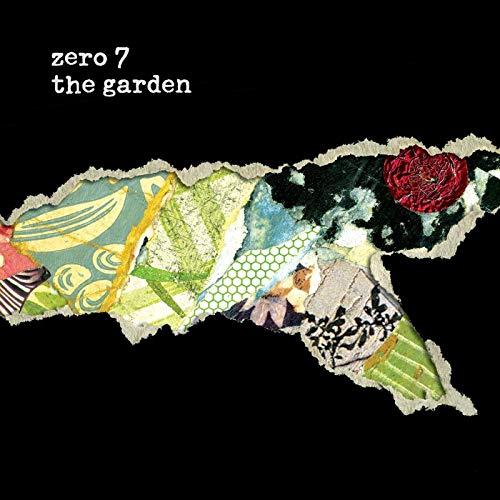 The Garden-Special Édition