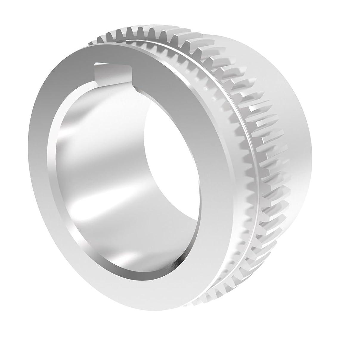 Lovejoy 69790442654 HERCUFLEX FX SERIES 42654 FX 4SM Steel Rigid Hub, 3-3/4