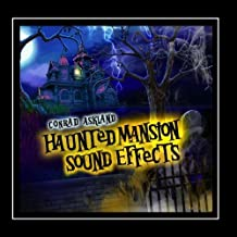Haunted Mansion Sound Effects