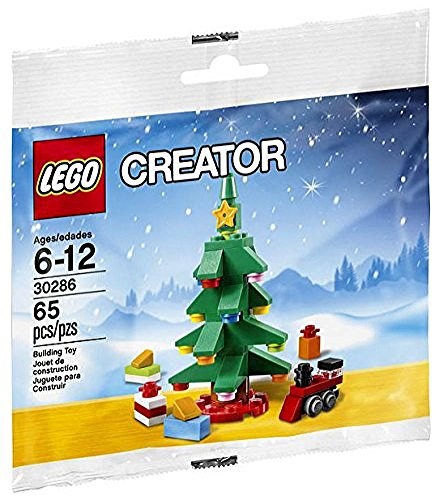 LEGO Creator Christmas Tree 30286,...