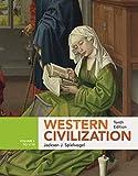Western Civilization: Volume I: To 1715 (MindTap Course List)