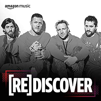 REDISCOVER Imagine Dragons