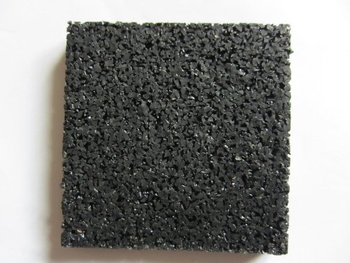 Tapis de protection lambourdes, 24 pièces, ép. 8 mm