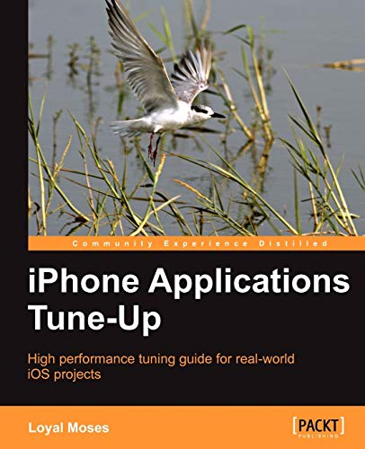 iPhone Applications Tune-Up (English Edition)