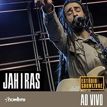 Jah I Ras no Estúdio Showlivre (Ao Vivo)