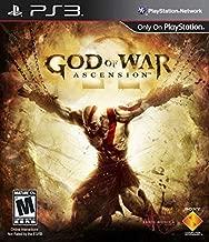 PS3 God of War: Ascension (Renewed)