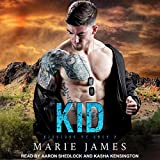 Kid: Cerberus MC Series, Book 2