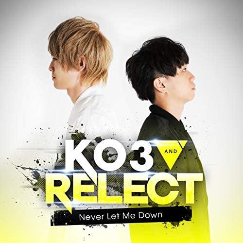 KO3 & Relect
