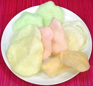 Lian Fa Colourful Prawn Crackers, 227 g