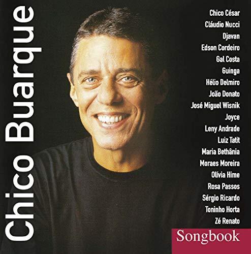 Songbook Chico Buarque, Volume 7 [CD]