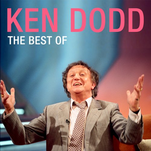 The Best of Ken Dodd cover art