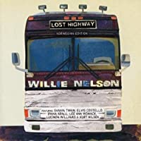 LOST HIGHWAY (17 + 1 Trax)