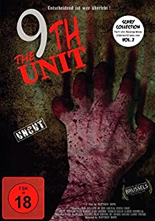 Scary Collection Vol. 2 (The 9th Unit/Revenge Movie/Underworld takes over)