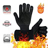 Bbq Mitts Review and Comparison