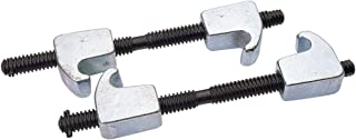 Draper 14173 Coil Spring Compressoren, 250mm, 37cm x 11.6cm x 3.2cm, Pack van 2