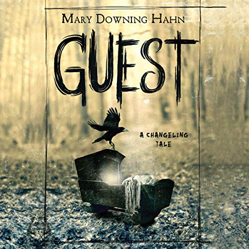 Guest audiobook cover art