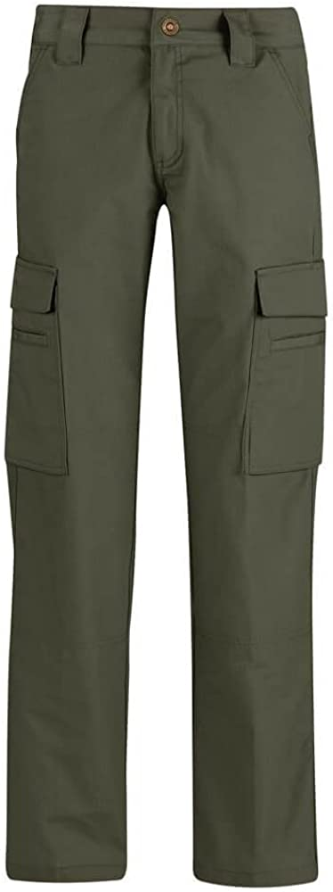 Propper Women's Bombing free shipping Revtac Tactical Bargain sale Pant 65% Polyester Olive 35%