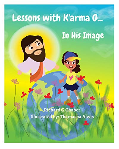 Lessons with K'arma G: In His Image (English Edition