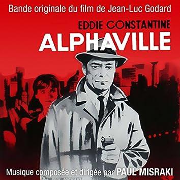 Alphaville (Bande originale du film de Jean-Luc Godard)