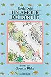 Un amour de tortue - Gallimard jeunesse - 04/12/1990