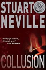 Collusion (The Belfast Novels Book 2) Kindle Edition